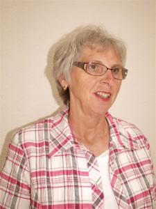 Inge Reinhardt