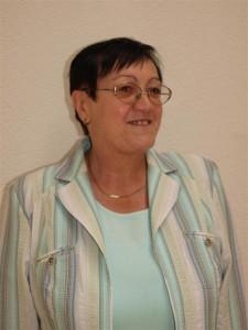 Margit Eilers